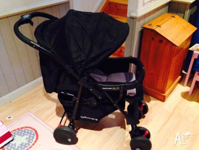 Great Condition Stroller/Pram