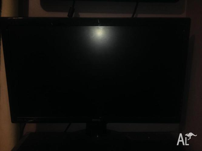 great deal gaming computer full setup!!