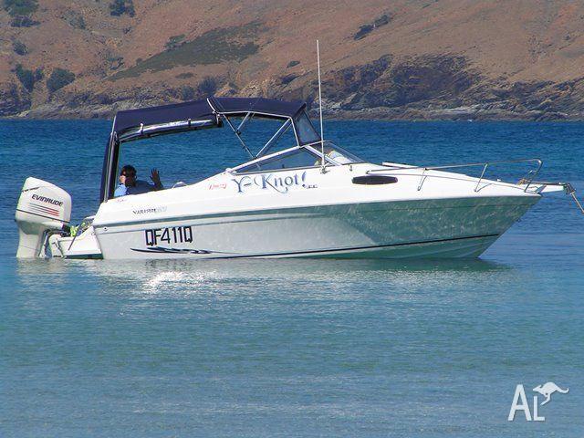 Great dry family sea boat