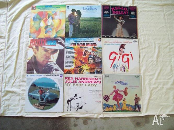 GREAT OLD RECORDS