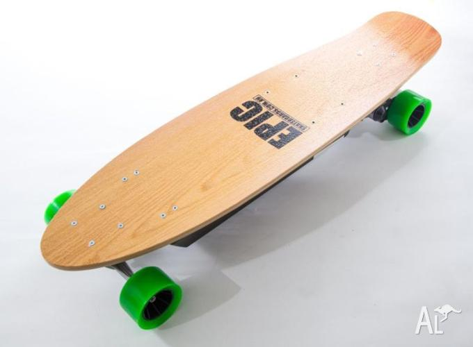 Great Value New Electric Skateboard Epic Cruiser