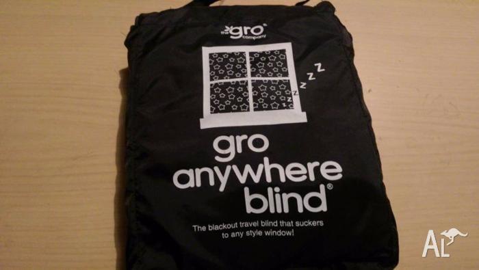 Gro sleep anywhere blind