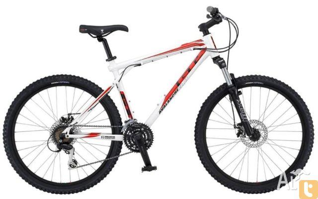 fb017df9347 GT Avalanche 3.0 Mountain Bike for Sale in IVANHOE, Victoria ...