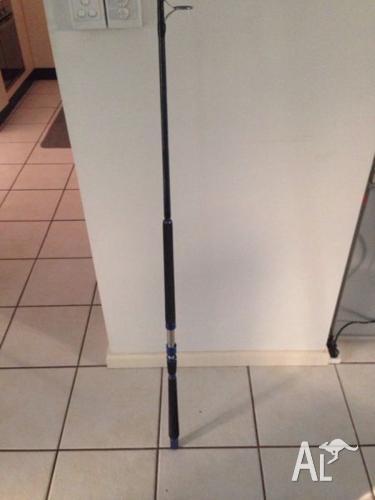 GT Popping Rod
