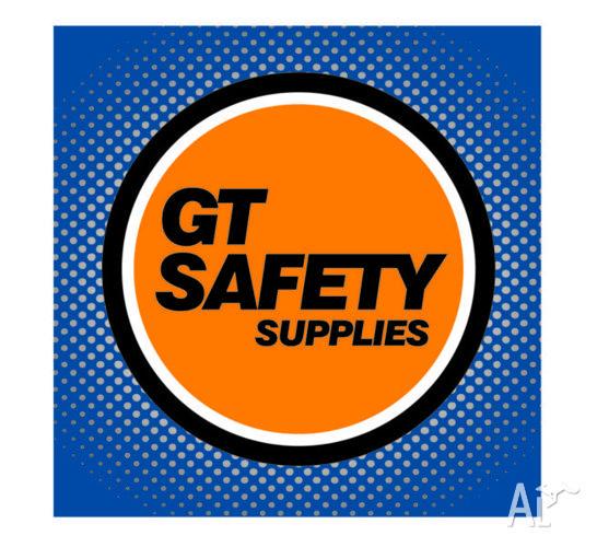 GT SAFETY SUPPLIES WORK & SAFETYWEAR, EMBROIDERY IN