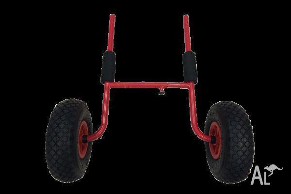 H Style Kayak Trolley