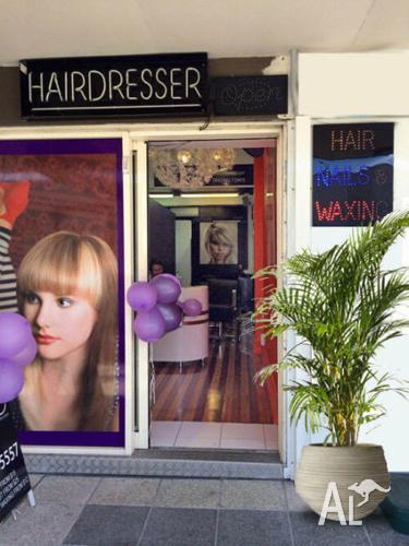HAIR LOVE on Scarborough