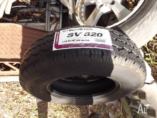 Hankook Light truck tyres