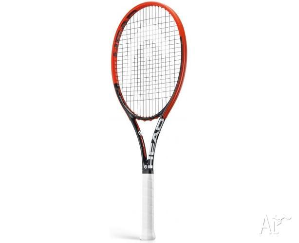Head Prestige S ( newest model) Tennis Racquet