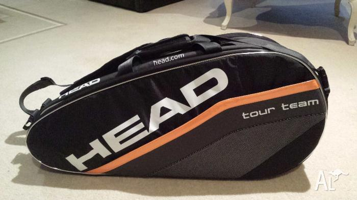 Head Tennis Racquet Bag - Tour Team Combi