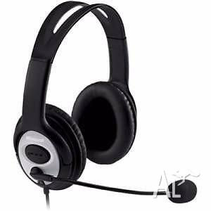 Headphones Microsoft LifeChat LX-3000