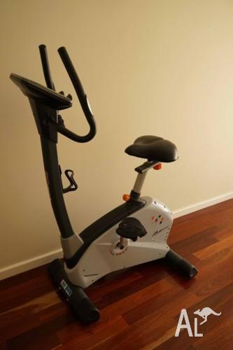 Health stream HS 6.0B Upright Bike