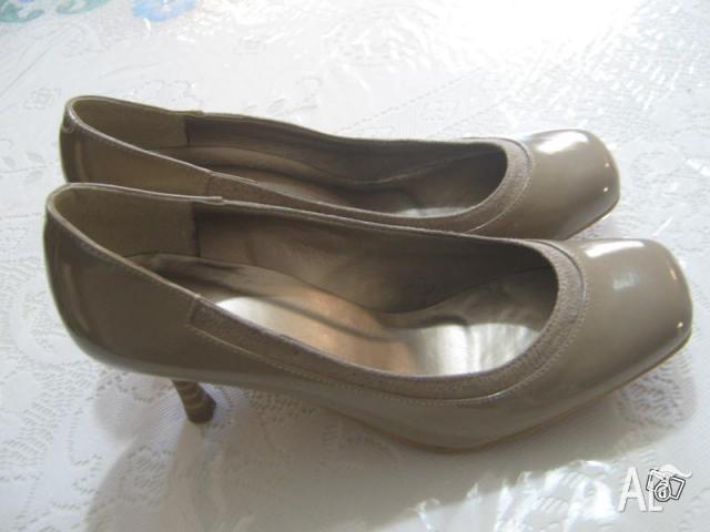 Heatwave Shoe - Khaki