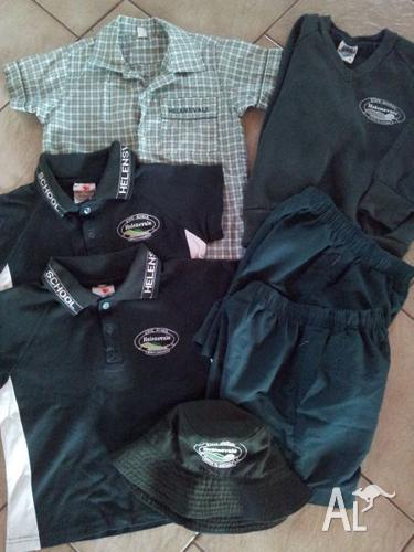 Helensvale State School Uniforms