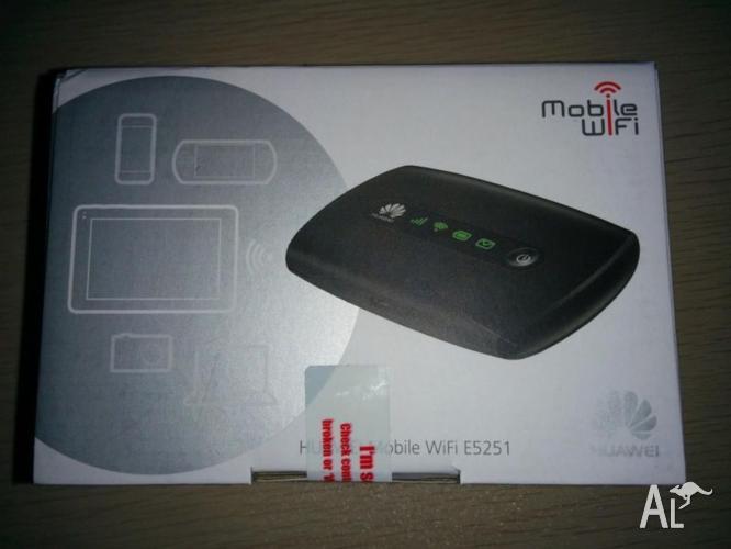 hiawei WiFi optus 3g usb