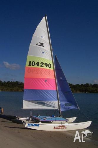 Hobie 16 Complete Ready to sail
