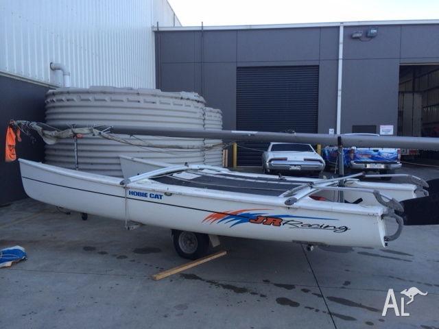 Hobie Catamaran 18 Ft