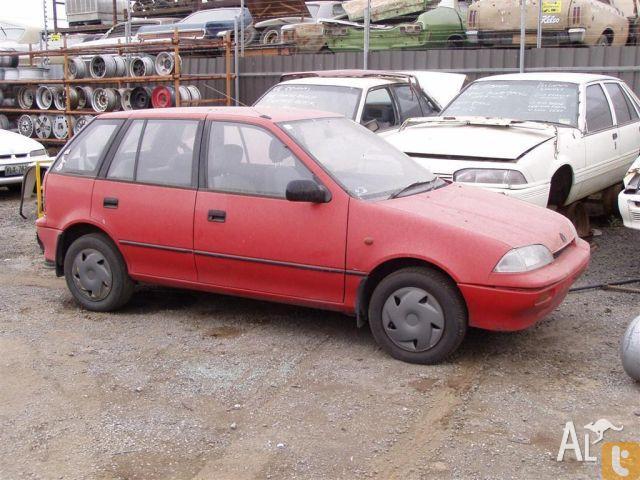 Car Parts Lonsdale