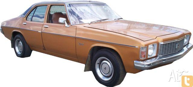 holden hj kingswood for sale in cavan south australia classified