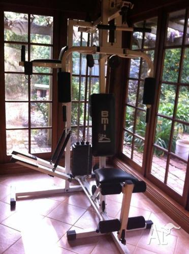 Home gym bmi for sale in bunbury western australia