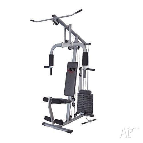 Home Gym - BRAND NEW - Gym Fitness Equipment