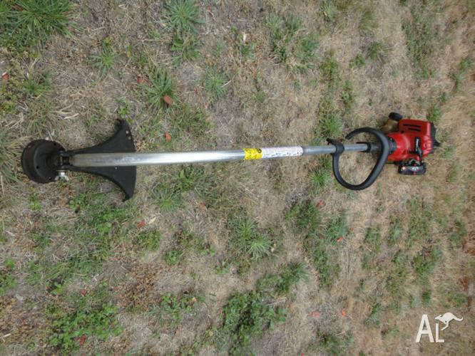 Homelite Whipper Snipper - Great Condition - 3 Month