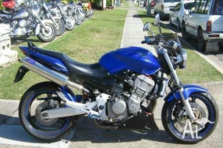HONDA CB900F HORNET 2004 for Sale in NERANG, Queensland ...