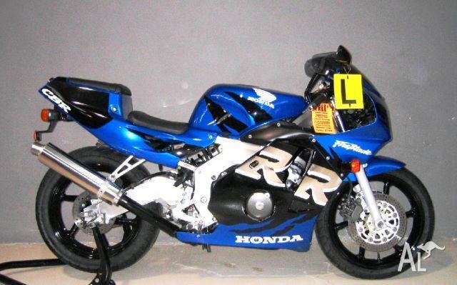 HONDA CBR250RR (FIREBLADE) 250CC 2000 for Sale in NORTH ...