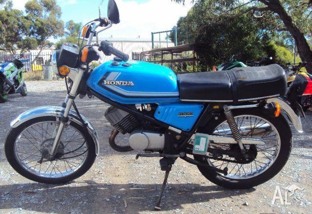 Honda Lead 100cc Workshop Manual