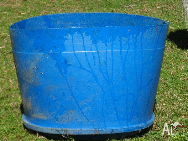 HORSE FEED BINS, SAFE LAST FOR YEARS, WATER,FEED,HAY,