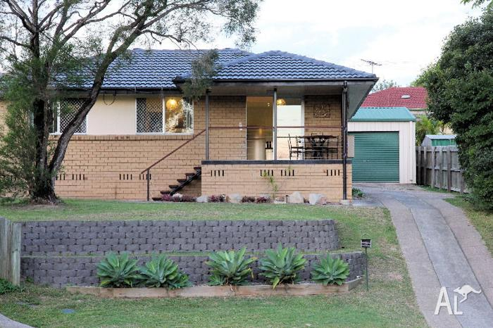 House Rochedale South, Spacious Block, Elevated and Eco