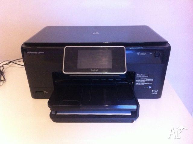 HP-Photosmart-Premium-All-in-One-Inkjet