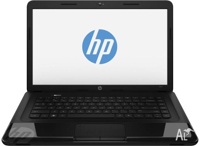HP 2000 15.6
