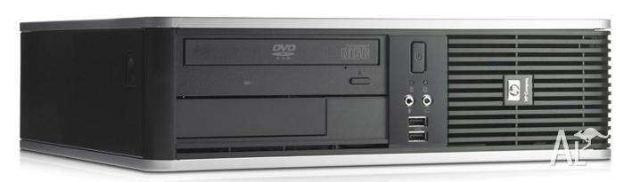 HP Compaq DC7800 Duo Core 2.33GHz, 500GB, 4 GB RAM, Win