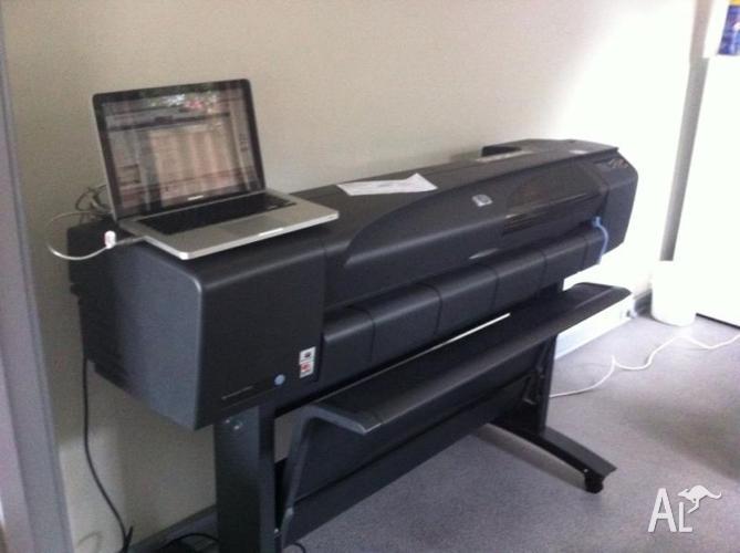 HP Designjet 500 42inch Printer Large Format