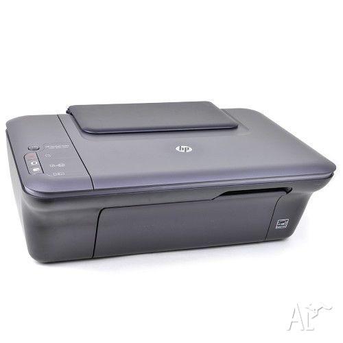 Hp Deskjet 1050 All In One Colour Printer For Sale In