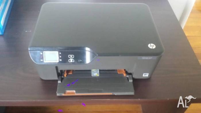 HP Deskjet 3520 Printer/scanner