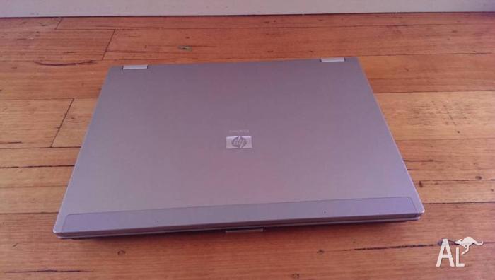 HP EliteBook 6930p Core 2 Duo 2.53GHz 2Gb 160gb DVDRW