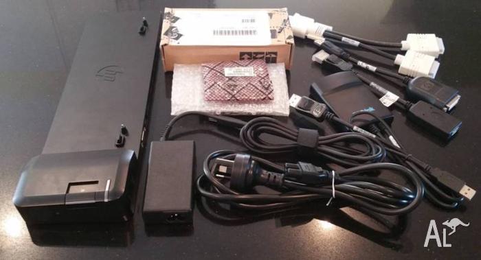 HP EliteBook Folio 9470m Notebook Accessories