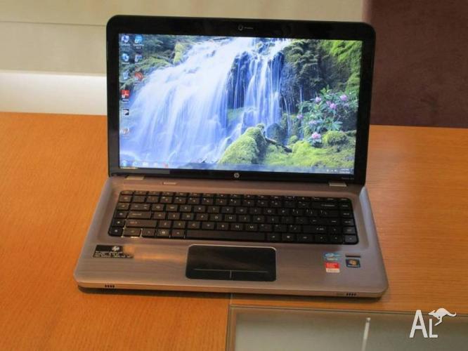 HP i7 Gaming Laptop