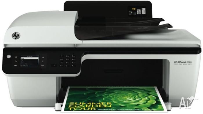HP Officejet 2620 All In One Printer
