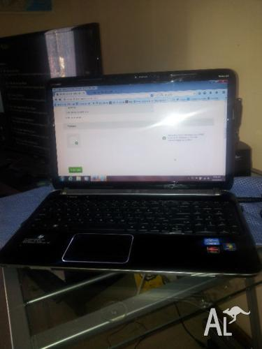 HP Pavillion dv6-6023tx Notebook Laptop, mint condition