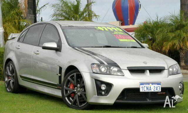 Hsv Gts E Series 2007 For Sale In Wangara Western Australia