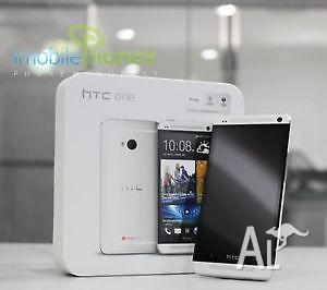 HTC, 32GB, WHITE, Almost Brand new, complete box!!
