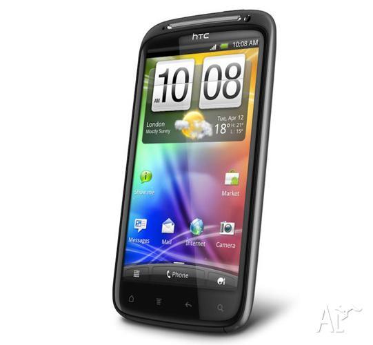 HTC Sensation FOR SALE