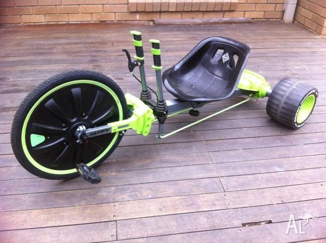 Huffy Low Rider Kids Bike For Sale In Kambah Australian Capital