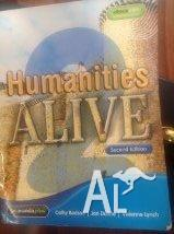 Humanities Alive Second Edition
