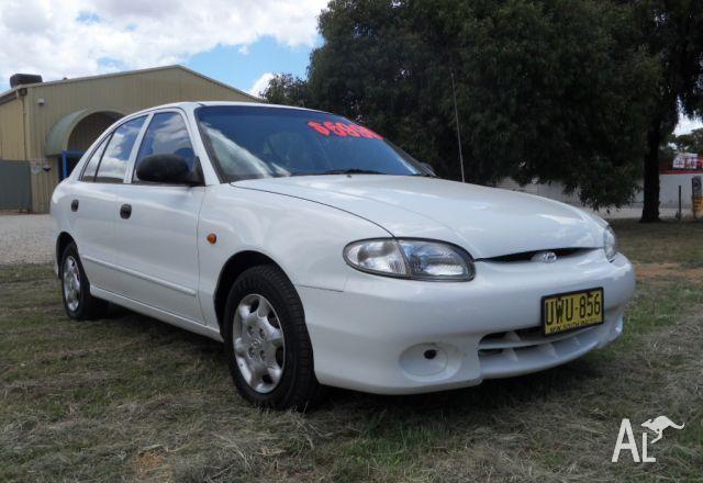 Yarrawonga Used Cars