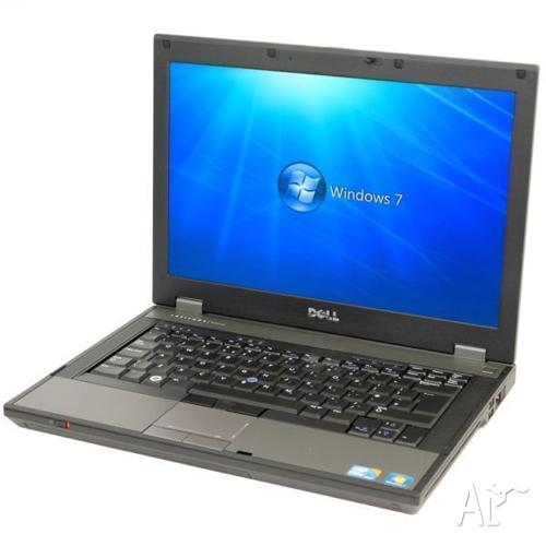 I5 DELL E5410 ONLY $299 DELIVERED WITH WARRANTY EX