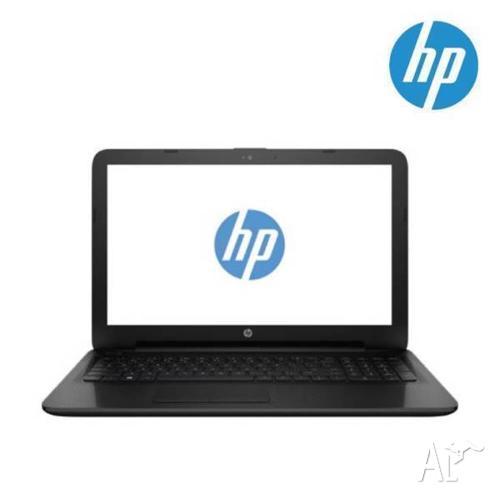 i5 HP Laptop 8GB RAM, 1TB HD windows 10